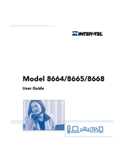 Inter-Tel 8664 User Manual