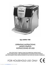 barista coffee making instructions