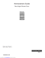 sterling plumbing 2200a series manuals rh manualslib com Sterling Plumbing Showers Sterling Plumbing Accord