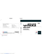 suzuki 2010 grand vitara owner s manual pdf download rh manualslib com Suzuki Swift Suzuki Swift