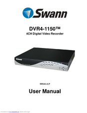 Swann Dvr Hard Reset