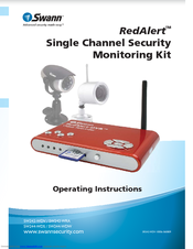 swann security system user manual