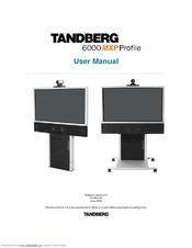 tandberg 6000 mxp profile user manual pdf download rh manualslib com Tandberg 1000 MXP Manual Tandberg 6000 MXP Specifications