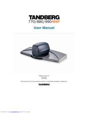 tandberg 990 mxp user manual online user manual u2022 rh pandadigital co tandberg tr 1000 manual Tandberg 1000 MXP Manual