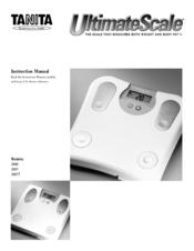 tanita 2000 instruction manual pdf download rh manualslib com