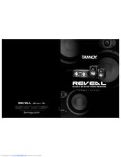 tannoy reveal 6d manuals rh manualslib com Tannoy Westminster Vintage Tannoy Speakers