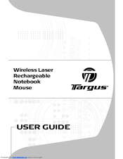 TARGUS AMW15US DRIVERS UPDATE