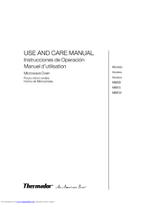 thermador mbes manuals  we have 4 thermador mbes manuals available for free pdf download use and care manual, care and use manual, installation manual, specifications