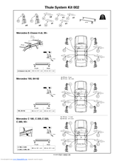 thule chariot cougar 2 manuals rh manualslib com chariot cx 2 instruction manual Chariot Hiking