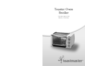 Toastmaster TOV450RL Use And Care Manual