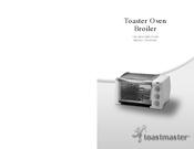 Toastmaster TOV450RL Use And Care Manual