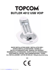 BUTLER 4012 USB DRIVERS FOR WINDOWS XP