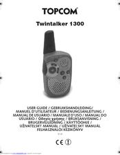 topcom twintalker 1300 manuals rh manualslib com topcom fidelity 1150 user manual topcom diablo 150 user manual