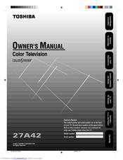 Download free pdf for toshiba regza 40ux600u tv manual.
