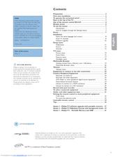 Philips Flat Tv Hd Ready Manual