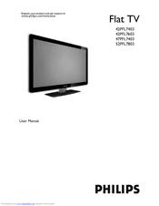 philips 42pfl7403 manuals rh manualslib com philips tv service manual free download pdf philips tv service manual free download pdf