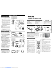 manual da tv philips 32