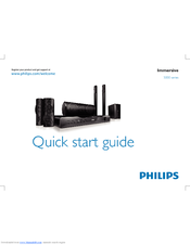 philips 5000 series immersive manuals rh manualslib com philips 5000 series trimmer manual philips 5000 series user manual