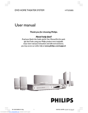 philips digital picture frame manual