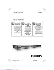 philips dvp5960 manuals rh manualslib com Philips DVD Player Troubleshooting Philips DVD Player DVP1013