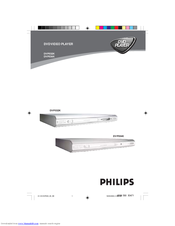 Philips DVP534K/75 User Manual