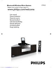 philips btm630 12 user manual pdf download rh manualslib com