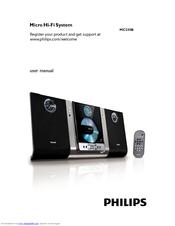 philips mc235b 05 user manual pdf download rh manualslib com Philips CD Recorder Repair Philips CD Tablet