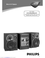 Philips MC-M570/21 Micro Hi-Fi System Driver FREE