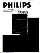 philips se 445 user manual free owners manual u2022 rh wordworksbysea com Philips User Guides Philips Electronics Manuals