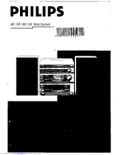 philips as 135 manuals rh manualslib com