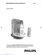 philips aj300d 05 manuals rh manualslib com Word Manual Guide Online User Guide