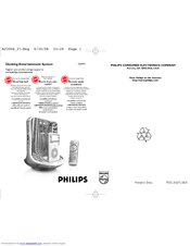 philips aj300d 37b user manual pdf download rh manualslib com Word Manual Guide Quick Reference Guide