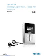 Philips HDD075/17B MP3 Player Treiber Windows XP