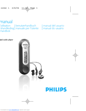 Philips KEY014/00 MP3 Player Download Drivers