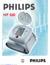 Philips AZ1602 User Manual