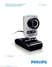 Philips SPC1290NC/17 Webcam 64 BIT Driver