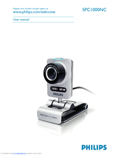 DRIVER FOR PHILIPS SPC1330NC/17 WEBCAM