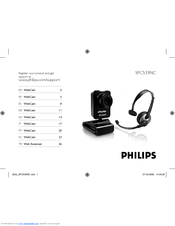 DRIVERS PHILIPS SPC535NC00 WEBCAM