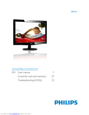 Philips 220B1CB/27 Monitor Drivers Mac