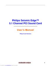 Philips PSC724/17 Audio Windows Vista 32-BIT