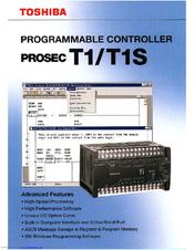 toshiba prosec t1s manuals rh manualslib com 6.5Hp Tecumseh Engine Manual Toshiba E-Studio203sd Manuals