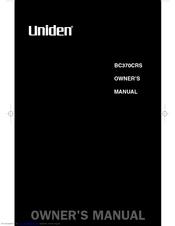 uniden bc370crs manuals rh manualslib com uniden bearcat bc370crs scanner manual Uniden Bearcat BC370CRS