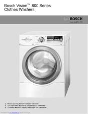 bosch aquastop 800 series manuals rh manualslib com bosch aquastop dishwasher user manual bosch electronic aquastop manual
