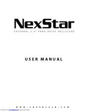 VANTEC NST-350UF Windows 8 X64