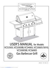 vermont castings vcs4005 manuals rh manualslib com vermont castings grill vm450ssp manual vermont castings grill manual