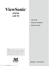 Viewsonic vs12068 service manual | manualzz. Com.