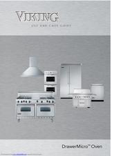 "viking vmod240ss manuals rh manualslib com Viking 30"" Double Ovens Viking Double Wall Oven"