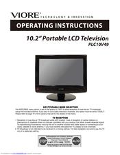 viore plc10v49 manuals rh manualslib com