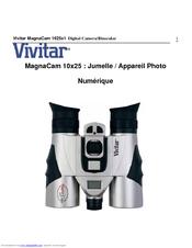 Cam binoculars pg 1 vivitar.