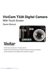 vivitar vivicam t328 manuals rh manualslib com